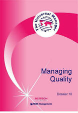 Managing Quality (Universal Manager), Howard, Helen, Used; Very Good Book