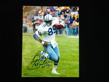 Billy Joe DuPree Autographed 8x10 PSA/DNA Authenticated