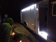 _Rv_Awning_Lights_Led_com plete kit tent stove camping camper pole Oem