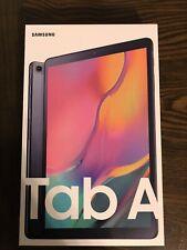 "Samsung Galaxy Tab A 10.1"" Tablet, SM-T510, 128GB, Black,..."