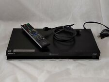 Sony 3D Blu-Ray DVD Player BDP S570 with Remote and HDMI Cable