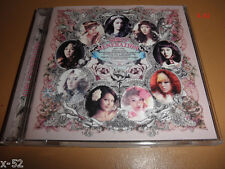 GIRLS GENERATION us CD album THE BOYS snoop dogg remix K-POP 17 tracks girl's