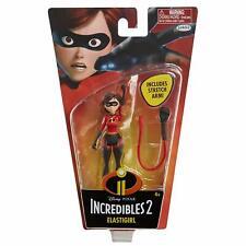 Disney Pixar Incredibles 2 Movie Elastigirl 4 inch action figure Jakks Pacific