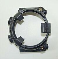 CASIO G-Shock DW-8200BK Frogman original rubber WATCH Bezel BLACK Shell 10036333
