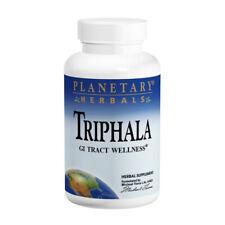 Triphala , 1000mg x 180 Tablets - Planetary Herbals