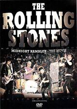The Rolling Stones - Midnight Rambler [New DVD]