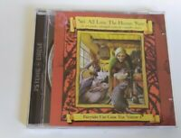 CD We All Love The Human Race Fairytales Can Come True Vol 4 Psych Circle Rare
