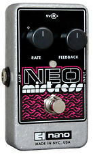 Electro-Harmonix Neo Mistress Flanger - free shipping