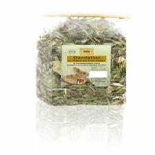 Burns DANDELION Natural Rabbit Guinea Herb Herbage Snacks Fibre Food Treats 100g