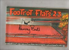 'FOOTROT FLATS  No 23 '1ST EDITION'   VF  CONDITION