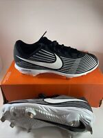 NIKE Women's Lunar Hyperdiamond 3 Varsity Softball Cleat Size 9