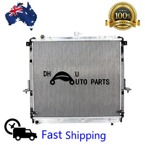 Radiator For Nissan Navara D40 Series YD25 2.5L Turbo Diesel 2005-On Manual Thai