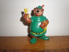 bully / bullyland lot figurine vintage disney Petit Jean (Robin des Bois)
