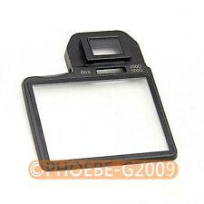 GGS III LCD Screen Protector glass CANON Rebel T1i XSi
