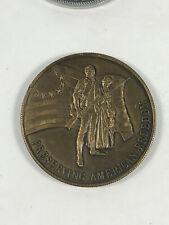 1978 Honoring the American Veteran Vintage Coin Token vietnam war