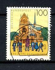 Germania 1993 SG # 2520 pforta SCUOLA USATO #A 24111