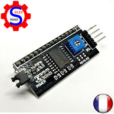 Converter Board IIC/I2C/TWI/SPI Serial Interface Module for LCD1602 2004 1036Z
