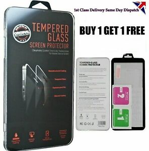 Tempered Glass screen Protector cover for IPod Touch 6 5 5TH / 6TH GENERATION UK