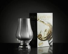 2 x Glencairn Whisky Tasting Glasses in Individual Cartons