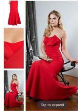 Ariella marina maxi dress size 12 bnwt