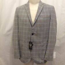 Vince Camuto Sports Coat Jacket Blazer Sz 42L 2 Button
