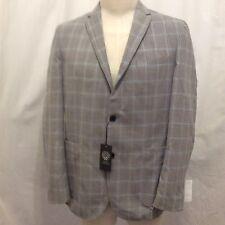 Vince Camuto Sports Coat Jacket Blazer Sz 42L 2 Button