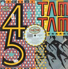 Company 2 – I'm Breaking Thru This - Tam Tam Records – TTT 006 - Uk 1989