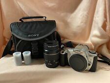 New ListingCanon Eos Rebel 2000 35mm Slr Film Camera with 28-80 mm lens Kit