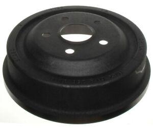 Brake Drum-R-Line Rear Raybestos 2637R