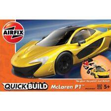 Artículos de automodelismo y aeromodelismo plástico McLaren