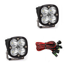 BAJA DESIGNS SQUADRON SPORT, PAIR DRIVING/COMBO LED