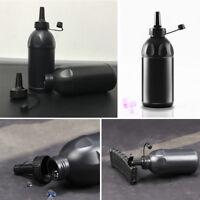 Plastic Black Blaster Water Gun Pistol Storage Container Bottle Toy Gel Ball