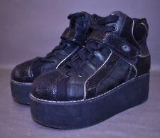 9e0017adce0 Platform Trainers Sneaker Boots Catwalk Buffalo Girls Ladies Womens EU 37  UK 4