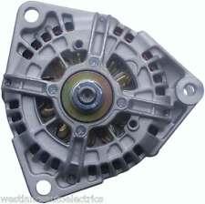 WA2943 Alternator 24v 110 Amp MAN