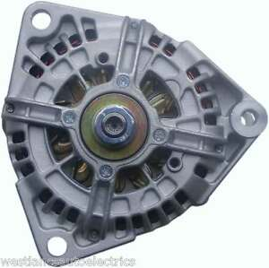 WA2534 Alternator 24v 120 Amp For DAF  MAN Brand New