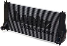 Banks 25982 Intercooler for 2006-2010 GMC/Chevy 6.6L Duramax LLY/LBZ/LMM