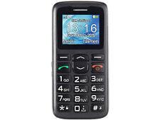 Simvalley XL-915 V2 Großtasten Notruf Handy mit Notruf Taste Senioren Telefon