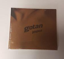 Gotan Project La Revancha Del Tango Gotan Project [Neu]  CD Musik