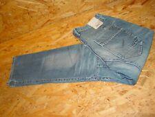 Tolle Jeans v.CLOCKHOUSE Gr.W32/L34 blau used Loose fit