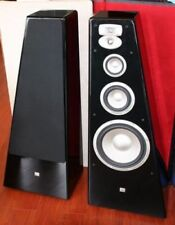 JBL Floor-Standing Tower Speakers & Subwoofers