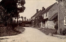 Abingdon photo. Village Street by Warland Andrew, Abingdon. Lane.
