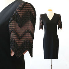 Vtg Carolina Herrera Studio Couture Dress sz. 4