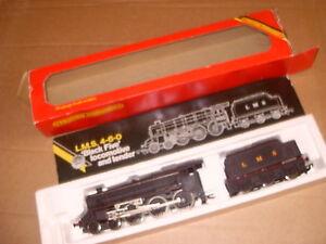 Hornby R759 In A R840 Box! Locomotive OO Gauge - As Photo's