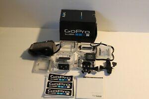 GoPro original accessories lot