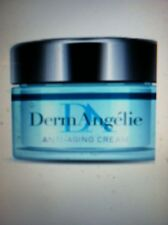 DermAngelie Anti Wrinkle / Aging Face Cream - Derm Angelie 1 oz Jar