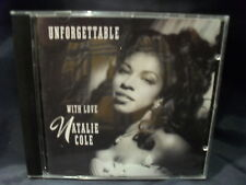 Natalie Cole-Unforgettable with Love