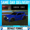 Fennec Default - Import Car [XBOX ONE Rocket League]