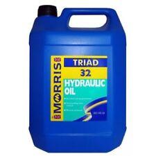 Triad 32 Premium Mineral Based Hydraulic Oil 5 Litre - TRI