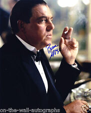BRUCE MCGILL ACTOR HAND SIGNED AUTOGRAPHED PHOTO! RARE! WITH C.O.A.
