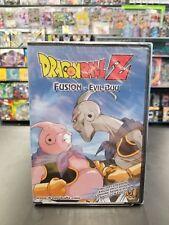 Dragon Ball Z - Fusion: Evil Buu (DVD, 2002) Episodes 239 - 241